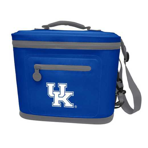 159-59F30-1: Kentucky 30 Can Welded Flip Cooler