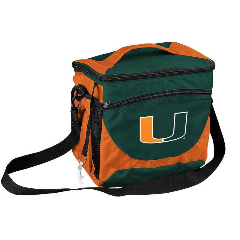 169-63: Miami 24 Can Cooler