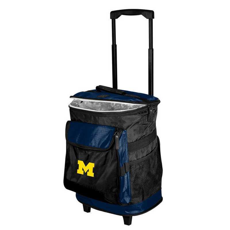 171-57B-1: Michigan Rolling Cooler