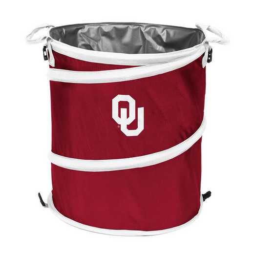 192-35-1: Oklahoma Collapsible 3-in-1