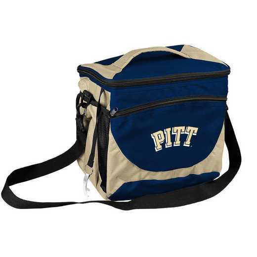 198-63: Pittsburgh 24 Can Cooler