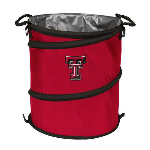 220-35-1A: Texas Tech Collapsible 3-in-1