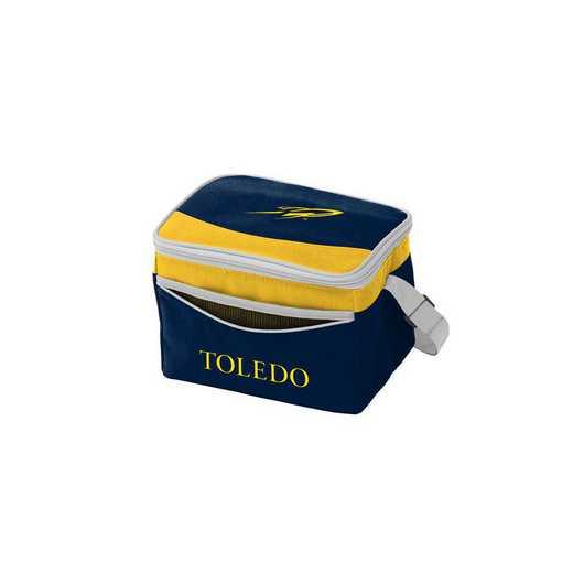222-50B6M: Toledo Mavrik Blizzard 6 Pack