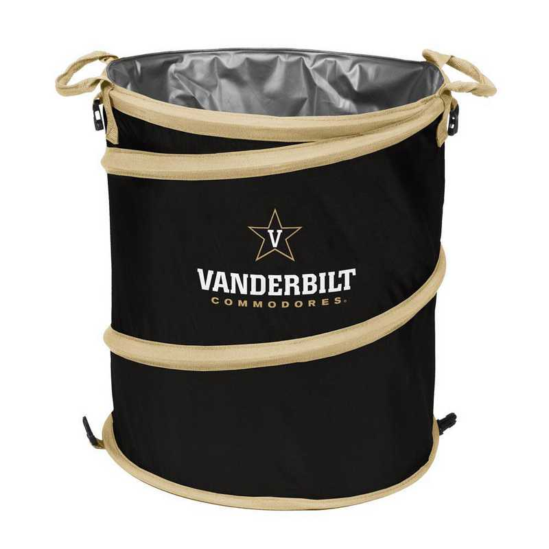 232-35: Vanderbilt Collapsible 3-in-1