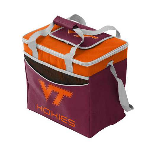 235-50B36M: Virginia Tech Mavrik Blizzard 36 Pack