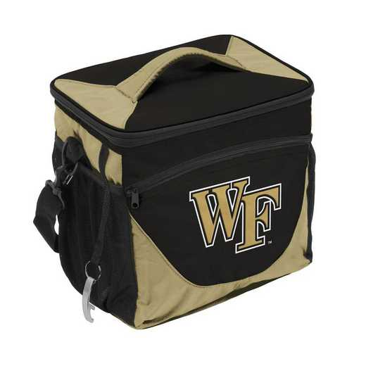 236-63M: Wake Forest Mavrik 24 Can Cooler