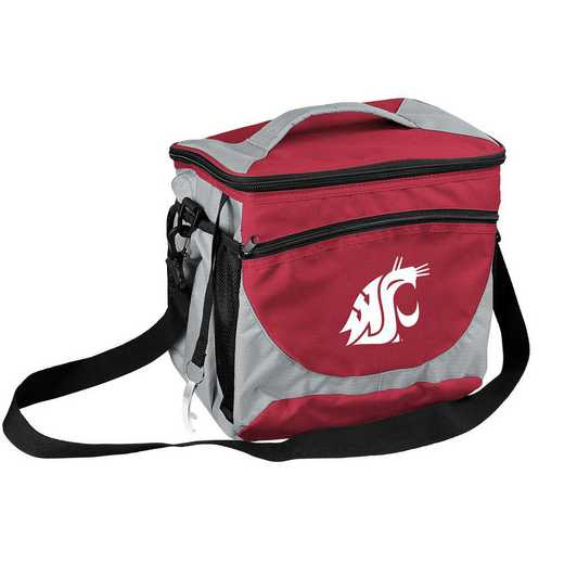 238-63: Washington State 24 Can Cooler