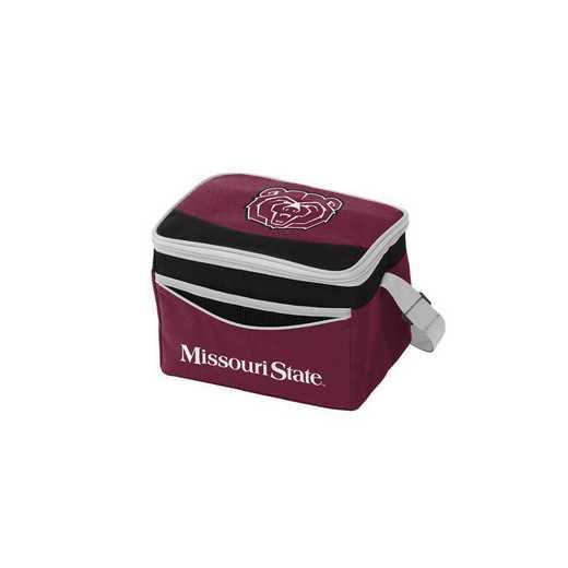 271-50B6M: Missouri State Mavrik Blizzard 6 Pack