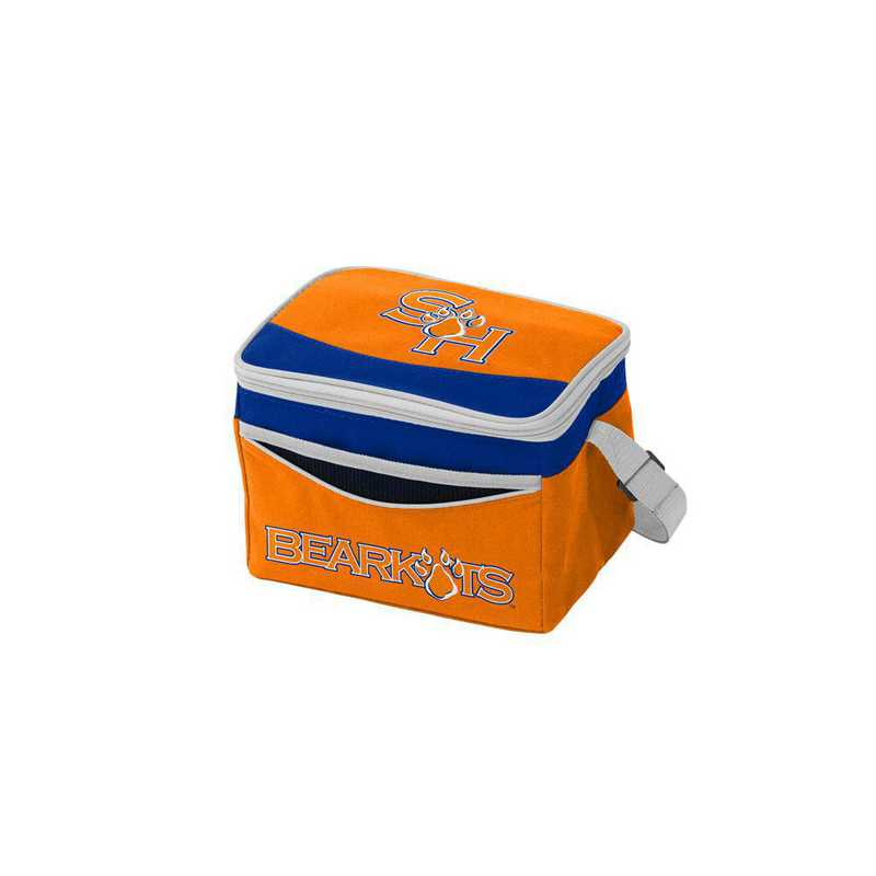 294-50B6M: Sam Houston State Mavrik Blizzard 6 Pack