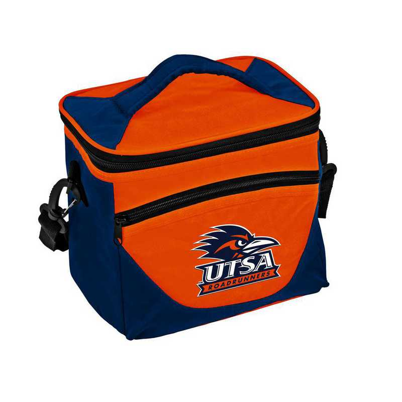 379-55H: Texas-San Antonio Halftime Lunch Cooler