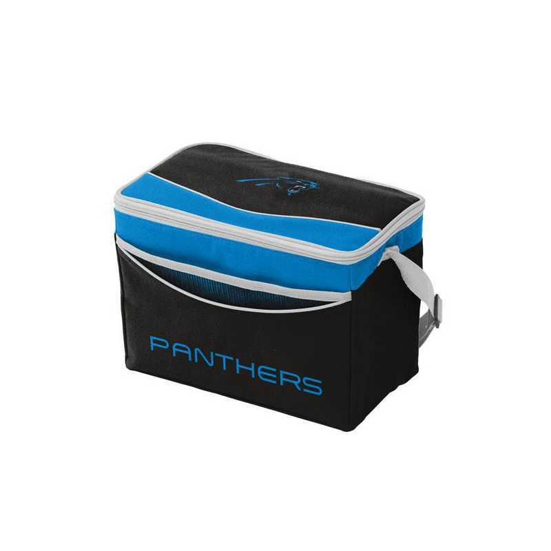 605-50B12: Carolina Panthers Blizzard 12 Pack