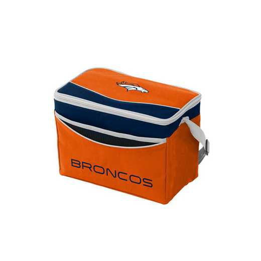 610-50B12: Denver Broncos Blizzard 12 Pack