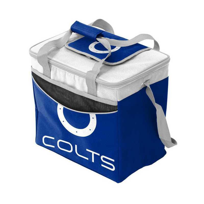 614-50B36M: Indianapolis Colts Mavrik Blizzard 36 Pack