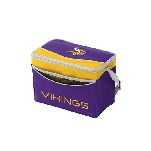 618-50B12: Minnesota Vikings Blizzard 12 Pack