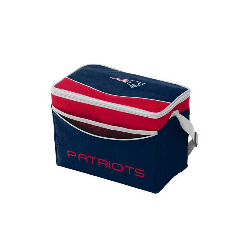 619-50B12: New England Patriots Blizzard 12 Pack