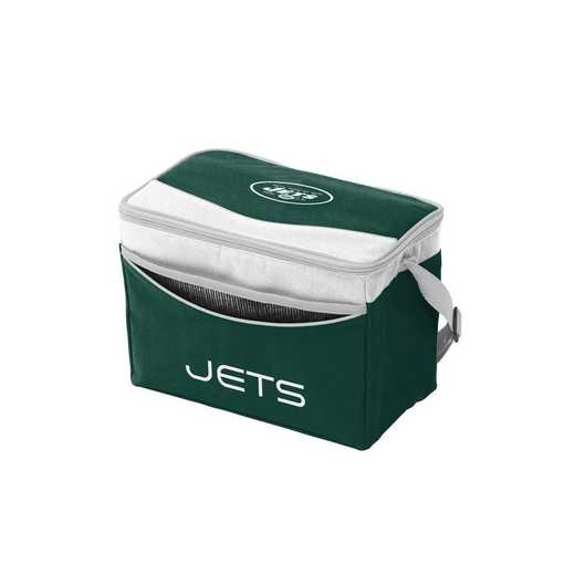 622-50B12: New York Jets Blizzard 12 Pack