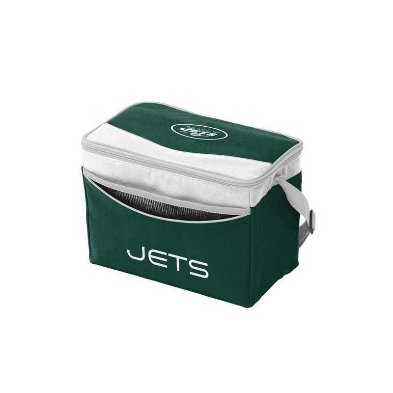 622-50B12: New York Jets Blizzard 12 Pack
