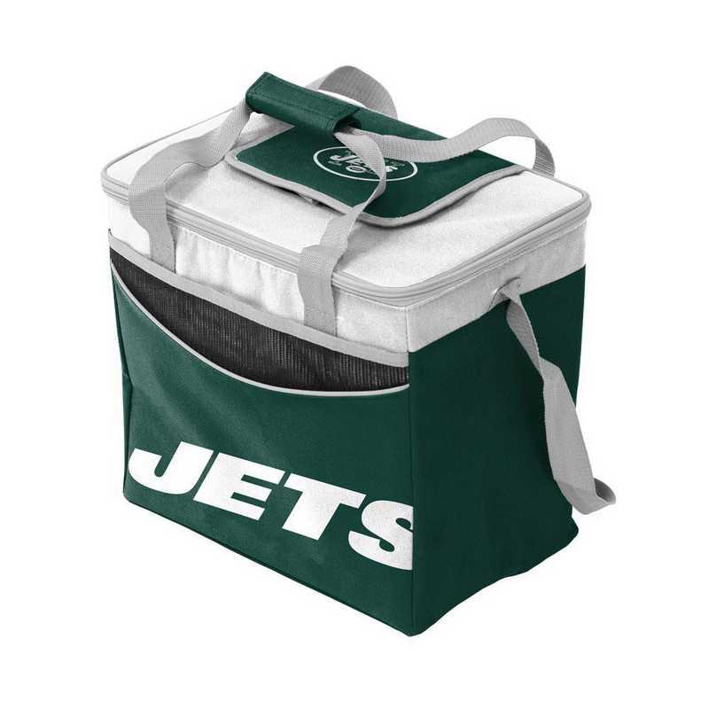 622-50B36M: New York Jets Mavrik Blizzard 36 Pack