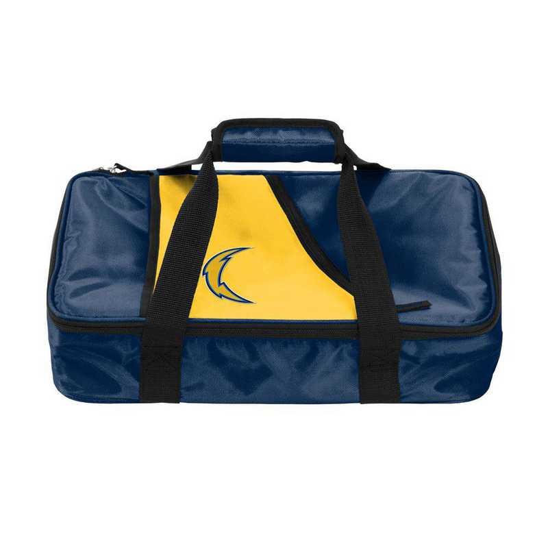 626-58C: LA Chargers Casserole Caddy