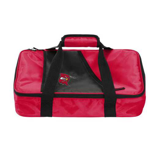 630-58C: Tampa Bay Buccaneers Casserole Caddy