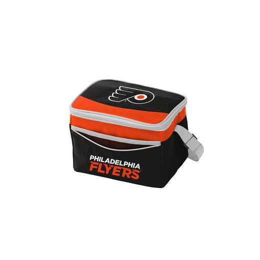 822-50B6M: Philadelphia Flyers Mavrik Blizzard 6 Pack