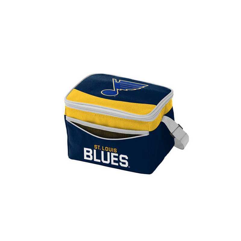 826-50B6M: St Louis Blues Mavrik Blizzard 6 Pack