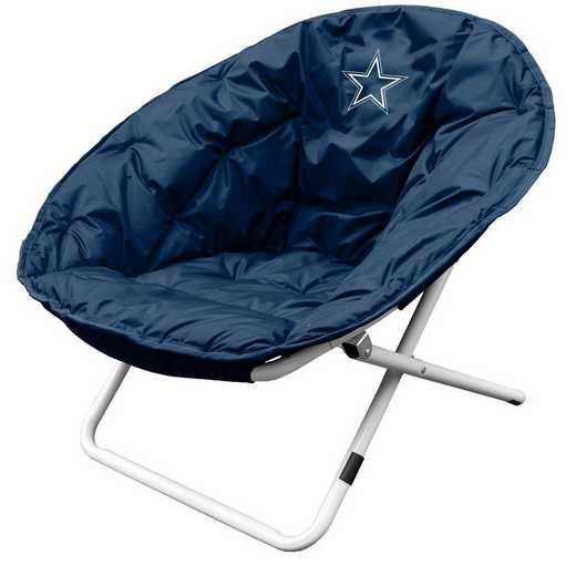 609-15: LB Dallas Cowboys Sphere Chair