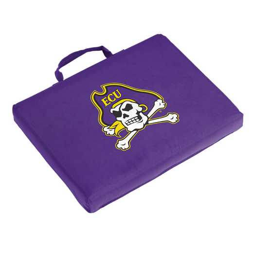 131-71B: East Carolina Bleacher Cushion