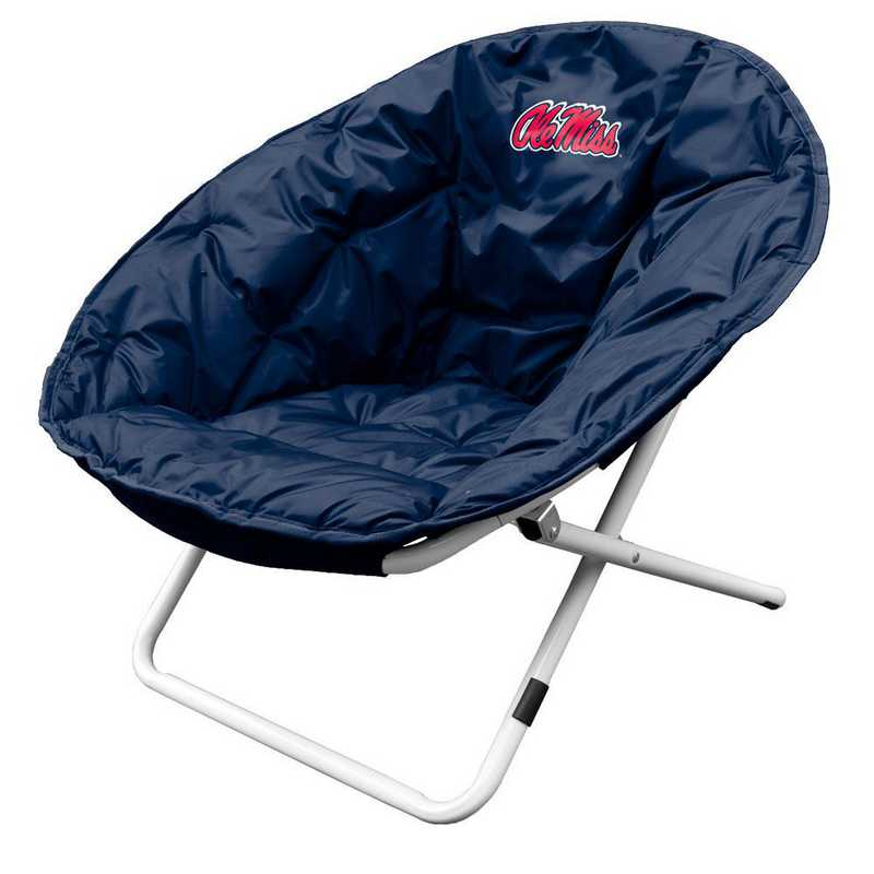 176-15: LB Ole Miss Sphere Chair