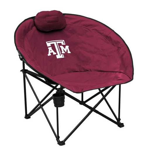 219-15S: LB TX A&M Squad Chair