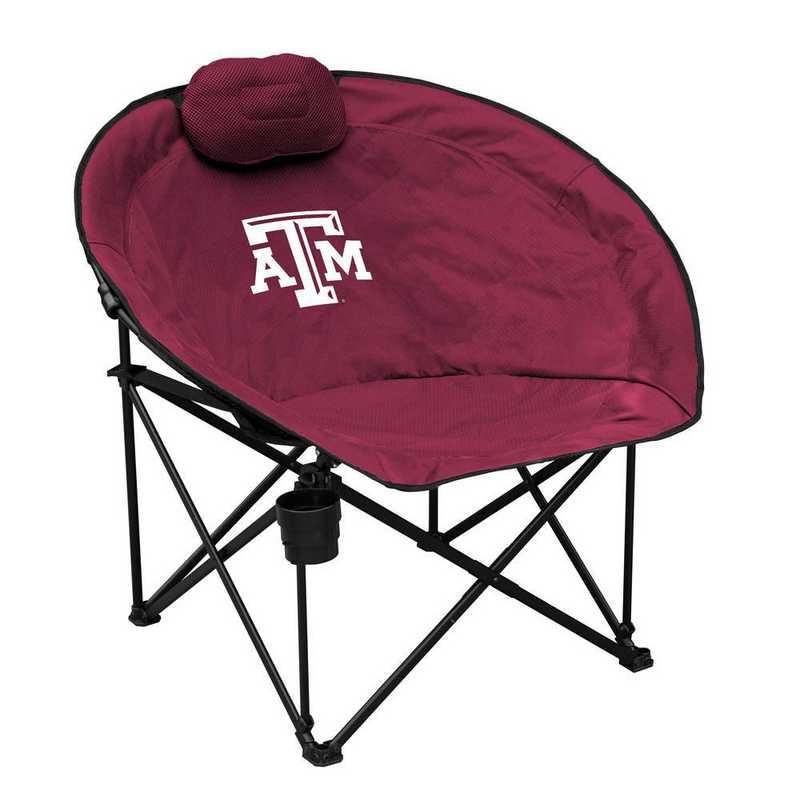 219-15S: LB TX A&M Squad Chair