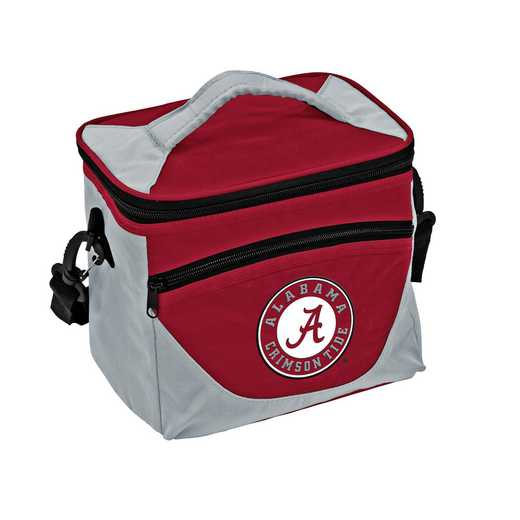 102-55H: NCAA Alabama Halftime Lunch Cooler