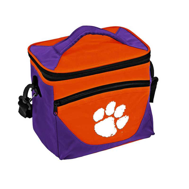 123-55H: NCAA Clemson Halftime Lunch Cooler