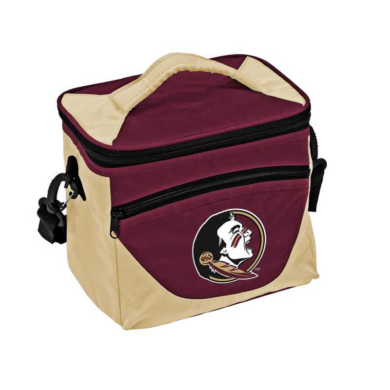 136-55H: NCAA FL State Halftime Lunch Cooler