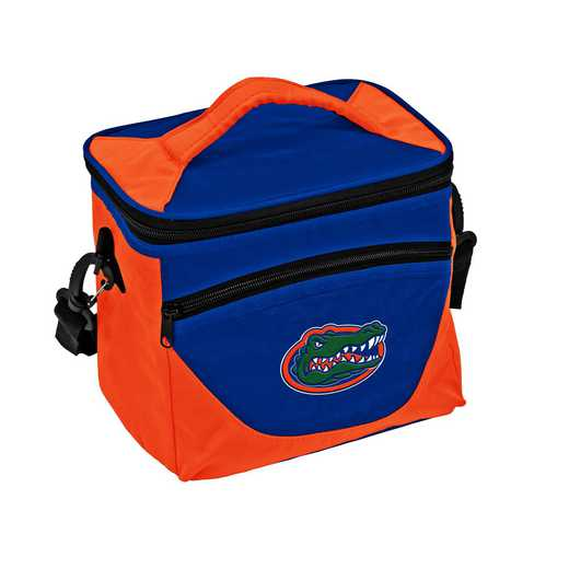 135-55H: NCAA Florida Halftime Lunch Cooler