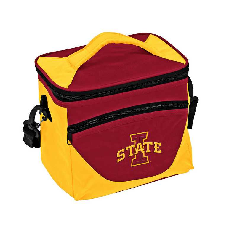 156-55H: NCAA IA State Halftime Lunch Cooler