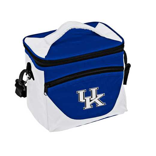 159-55H: NCAA Kentucky Halftime Lunch Cooler