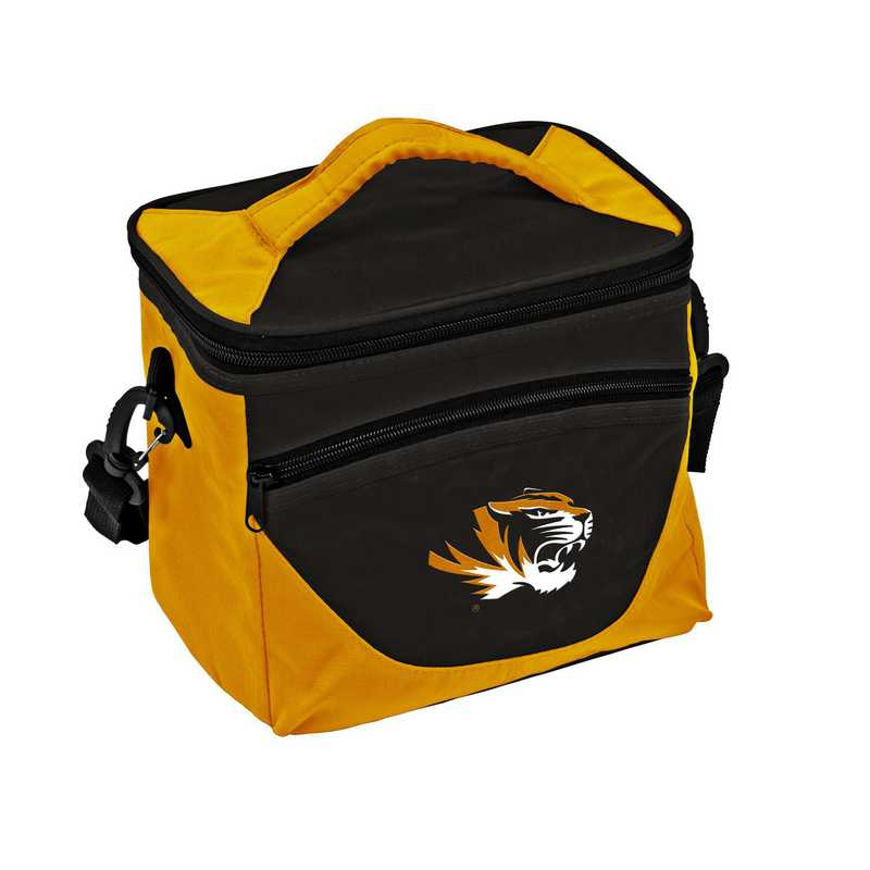 178-55H: NCAA Missouri Halftime Lunch Cooler
