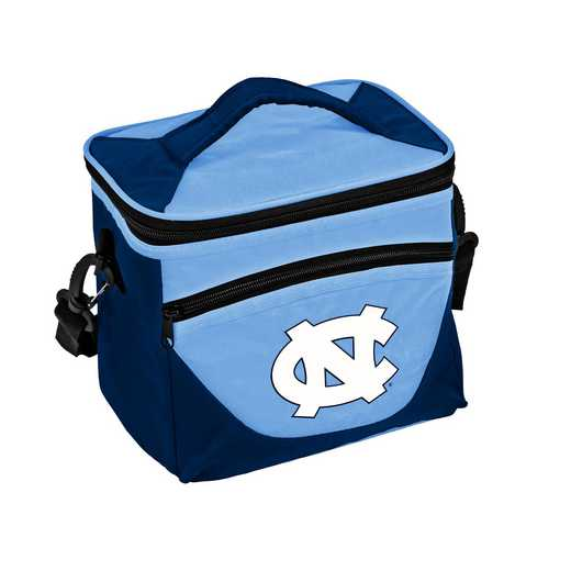 185-55H: NCAA N.Carolina Halftime Lunch Cooler