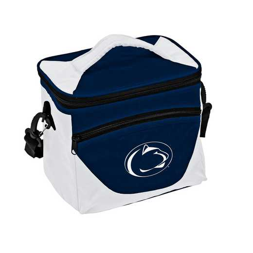 196-55H: NCAA Penn State Halftime Lunch Cooler