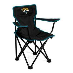 615-20: Jacksonville Jaguars Toddler Chair