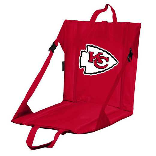 616-80: Kansas City Chiefs Stadium Seat