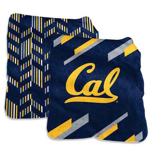 117-27S-1: Cal-Berkeley Super Plush Blanket