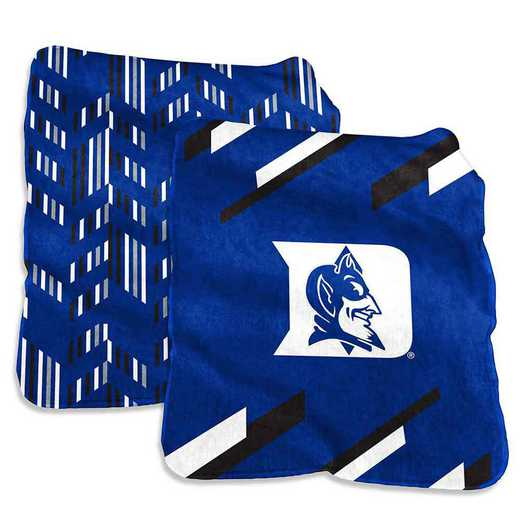 130-27S-1: Duke Super Plush Blanket