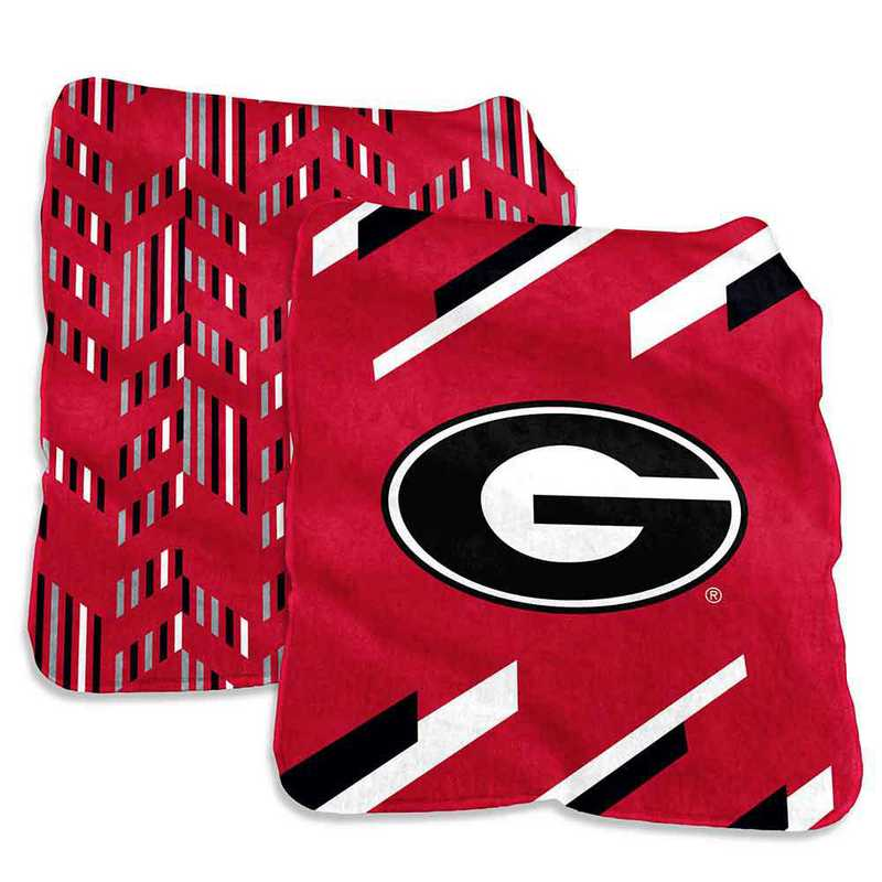142-27S-1: Georgia Super Plush Blanket