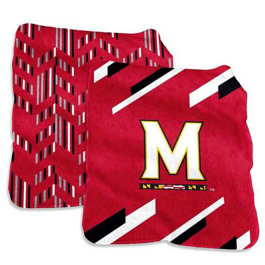 167-27S-1: Maryland Super Plush Blanket
