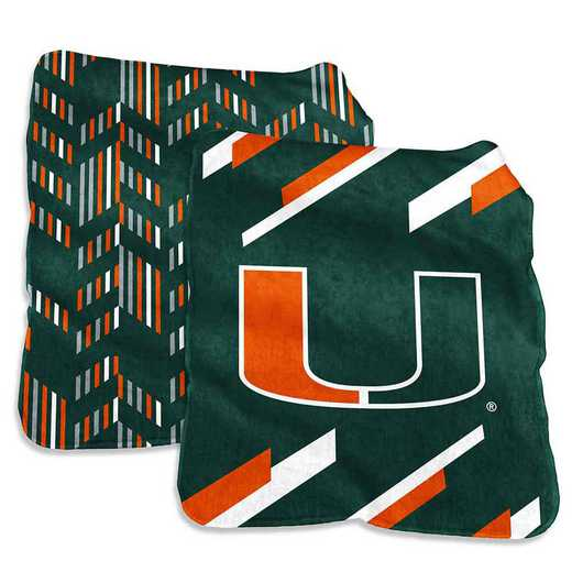 169-27S-1: Miami Super Plush Blanket