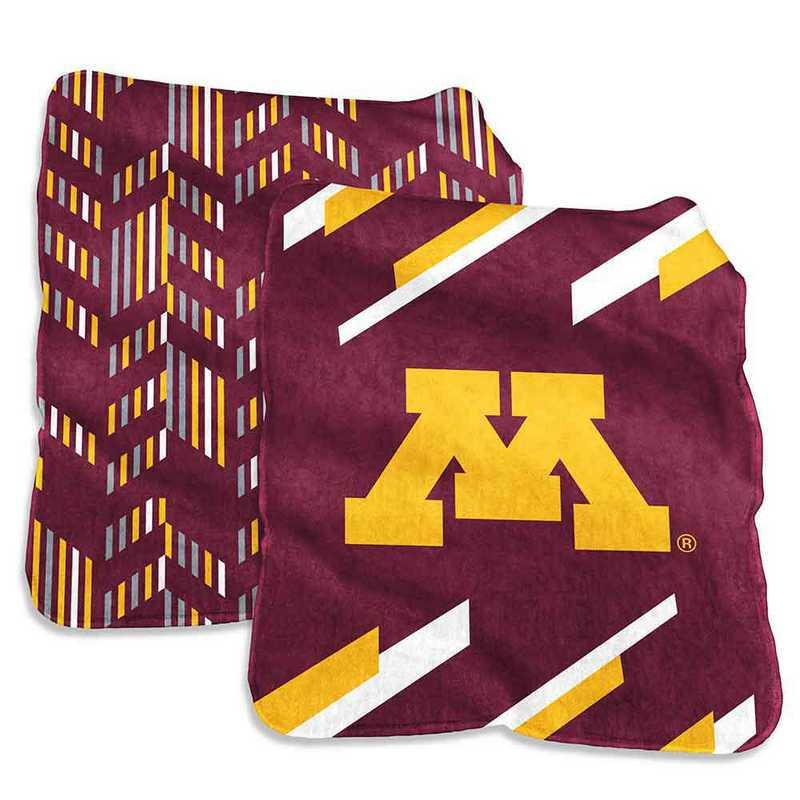 175-27S-1: Minnesota Super Plush Blanket