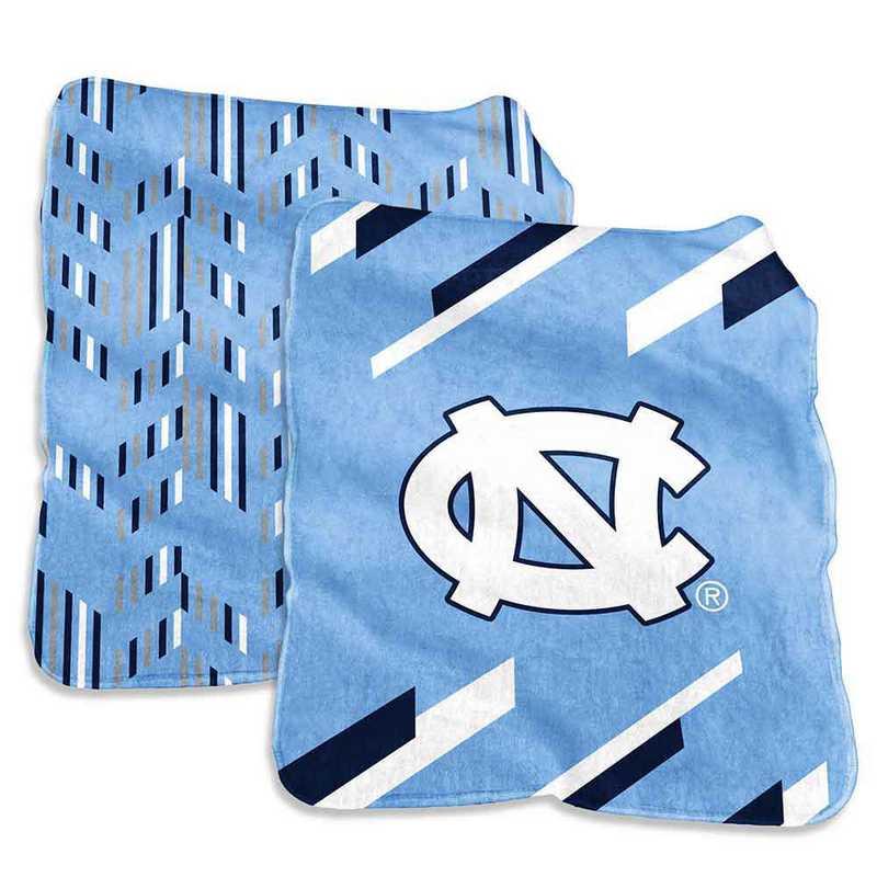 185-27S-1: North Carolina Super Plush Blanket