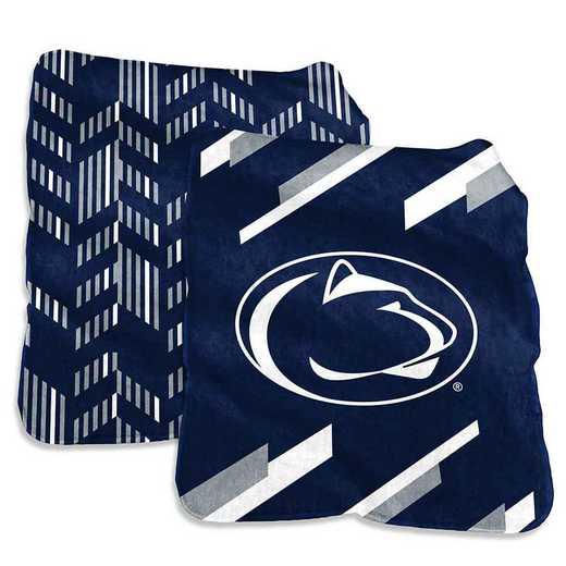 196-27S-1: Penn State Super Plush Blanket